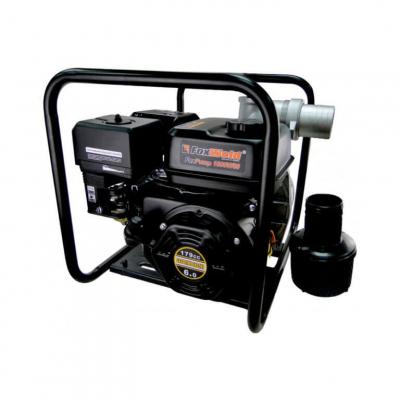 Мотопомпа бензиновая FoxPump G1000-80W