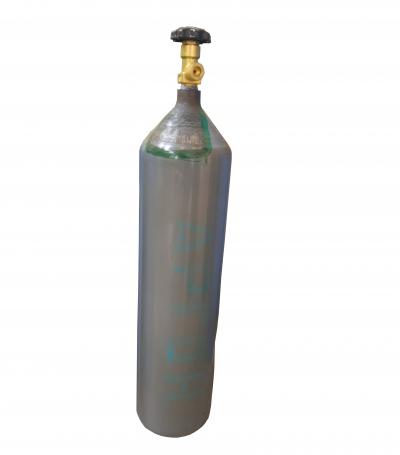 Баллон для аргона 40 литров (полный)