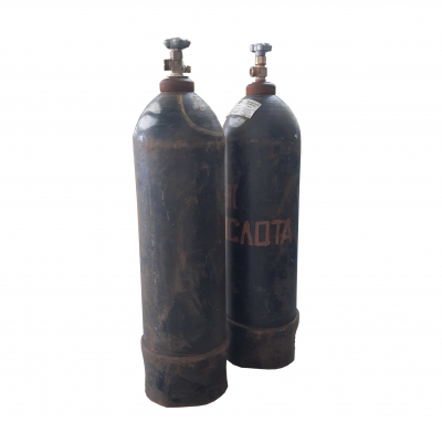 Баллон углекислотный 40 литров (полный)
