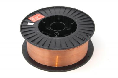 Проволока ER 70S-6 1,2 мм (катушка D300, вес 15 кг), DEKA