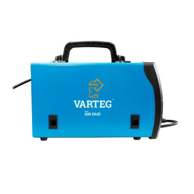 Сварочный полуавтомат VARTEG 200 DUO