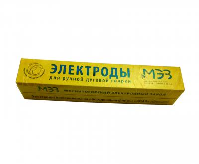 Электроды МР-3 ЛЮКС 3,0 мм (упаковка 5 кг) МЭЗ