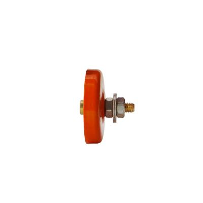 Клемма заземления магнитная МКЗ-200 Foxweld
