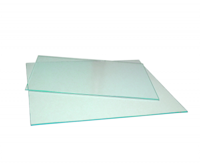 Поликарбонатное стекло 110 х 90