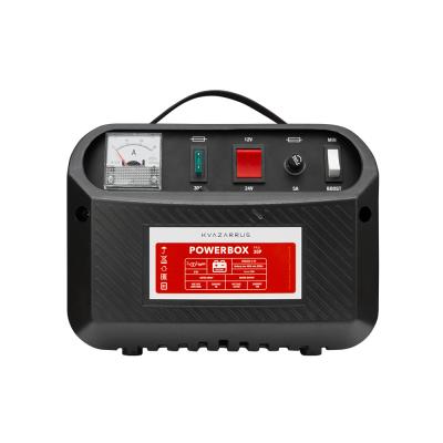 Зарядное устройство KVAZARRUS PowerBox 30P