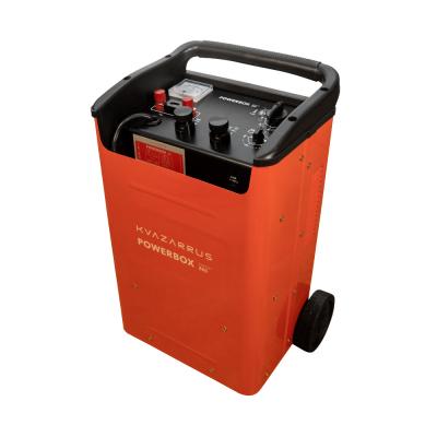 Пуско-зарядное устройство KVAZARRUS PowerBox 800